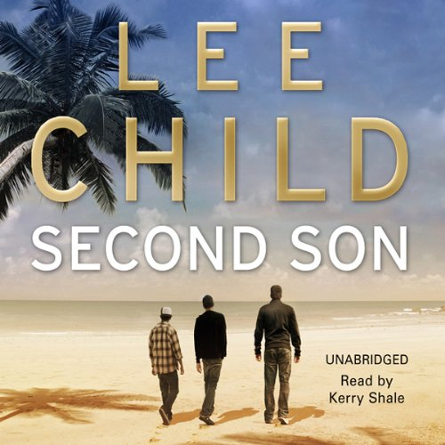 Second Son: A Jack Reacher Short Story