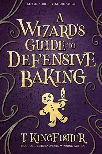 A Wizard s Guide to Defensive Baking product image