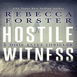 Hostile Witness cover art