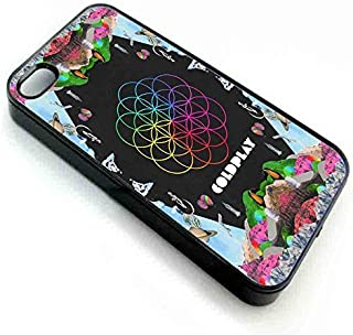 A Head Full Of Dreams new cover album For Iphone Case And Samsung Galaxy Case (Samsung Galaxy S4 Black)