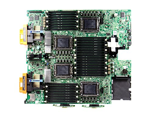 Dell PowerEdge M915 G34 Sockel 32 Speicherplätze DDR3 SDRAM Intel Server Motherboard