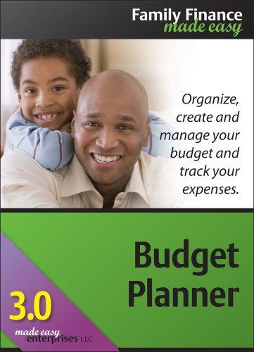 Budget Planner 3.0 [Download]