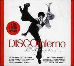 Disco Inferno Collection