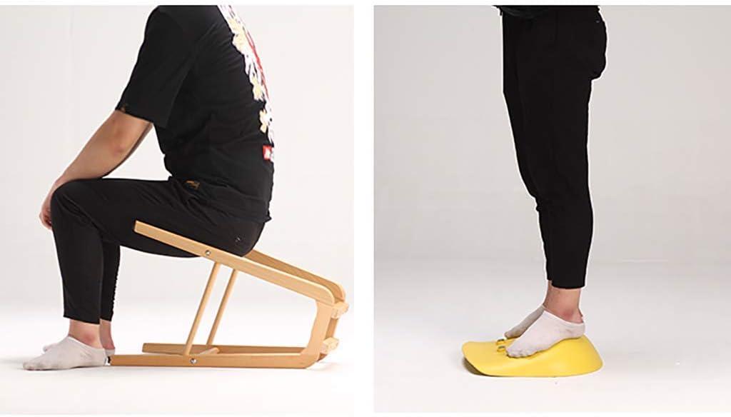Chaise multifonctionnelle Tabouret haut, pieds en bois, accoudoirs, dossier, accoudoirs anti-dérapants, chaises de cuisine à domicile, barre de petit déjeuner (Couleur : B5) B3