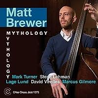 Mythology by Matt Brewer