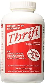Best swift drain cleaner Reviews