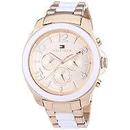 myynti verkossa ensiluokkainen huippumuoti Tommy Hilfiger Watches - Take a look at the latest rose gold ...