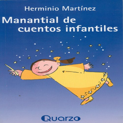 Manantial de cuentos infantiles [Spring of Fairy Tales] (Spanish Edition) audiobook cover art