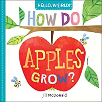 HELLO, WORLD! HOW DO APPLES GR
