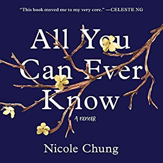 All You Can Ever Know audiobook cover art