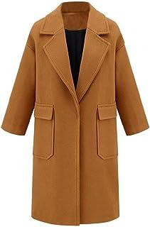 : manteau laine bouillie Manteaux Manteaux et