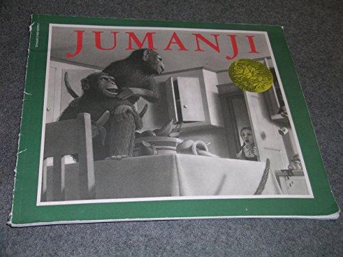 Price comparison product image Jumanji