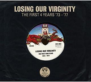 ヴァージン・レコード:ファースト・4・イヤーズ 1973-1977