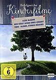 ERFOLGREICHE KINDERFILME – Lizzie McGuire / Tinke – Kleines, starkes Mädchen / Wer küsst schon einen Leguan? [3 DVD-Box]