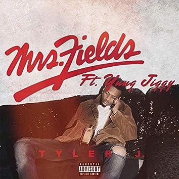 Mrs. Fields (feat. Yung Jiggy)