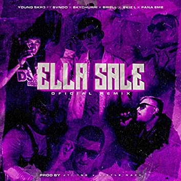 Ella Sale (Remix)