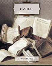 Camille by Alexandre Dumas (2011-08-03)