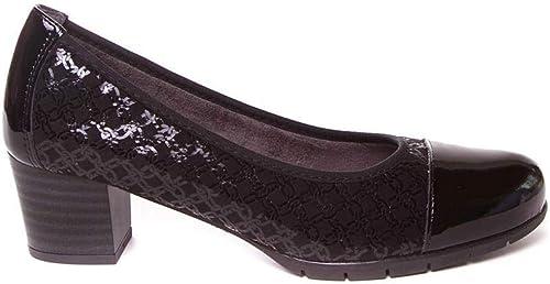 Chaussures à Talon Talon licra Impermable Très Confortable - PITILLI 5740  bas prix