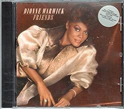 Dionne Warwick (CD Album Dionne Warwick, 10 Tracks)