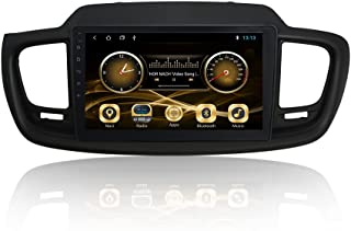 Clayton Car Stereo Screen For Kia Sorento 2015 to 2017 Full Touch Android Multimedia Monitor & Screen Tablets Video Player...
