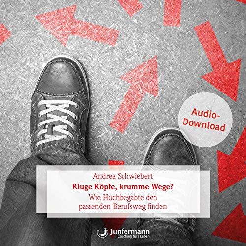Kluge Köpfe, krumme Wege? Titelbild