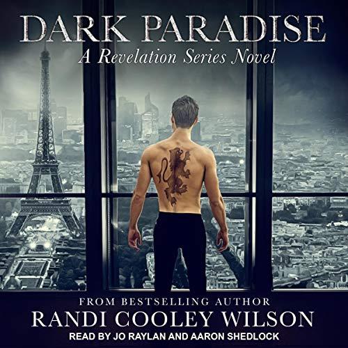 Dark Paradise cover art