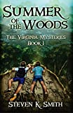 Summer of the Woods (The Virginia Mysteries Book 1) (English Edition)