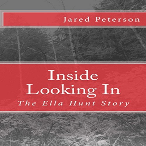 Inside Looking In audiobook cover art
