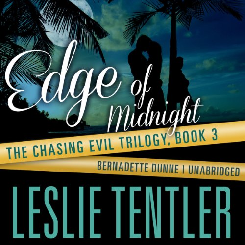 Edge of Midnight copertina