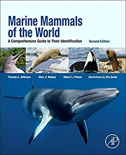 Best marine mammal identification guide Reviews