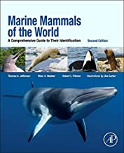 Best marine mammal book Reviews