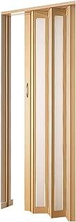 LTL Home Products HSMETRO3280BETQ Spectrum Metro Frosted Plexiglas Accordion Folding Door, 32