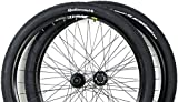 Mavic Rim 29er Mountain Bike Wheels with Disc Brake Shimano Hubs PLUS Free Continental 29x2.2' Race King Tires and Tubes!