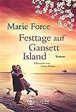 Festtage auf Gansett Island (Die McCarthys, Band 14)