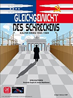 Twilight Struggle Gleichgewicht des Schreckens dt (3941976583) | Amazon price tracker / tracking, Amazon price history charts, Amazon price watches, Amazon price drop alerts