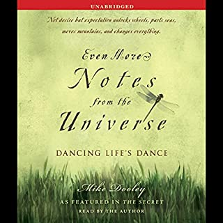 Even More Notes from the Universe cover art