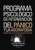 Programa psicológico de intervención del pánico y la agorafobia