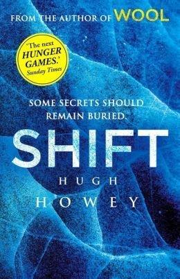Shift (Wool Trilogy)