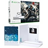Xbox One S 1TB Console - Gears of War 4 Bundle + $30 Amazon Gift Card