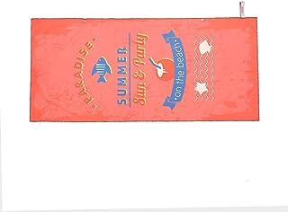 JINZHENGYAOYE シーサイドバスタオル、速乾性タオル、スイミングビーチスパ用タオル、スポーツとフィットネス用屋外吸収性タオル、旅行大人用子供用バスタオル (Color : Style B)
