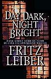 Day Dark, Night...image
