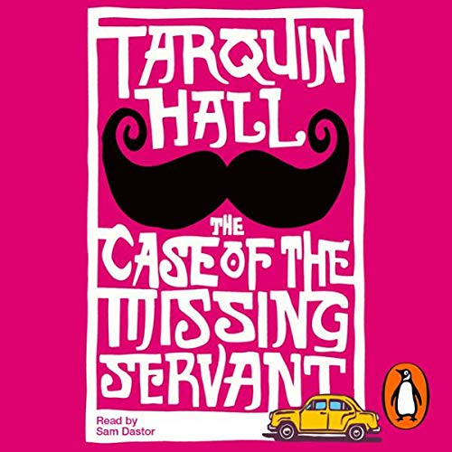 The Case of the Missing Servant                   By:                                                                                                                                 Tarquin Hall                               Narrated by:                                                                                                                                 Sam Dastor                      Length: 8 hrs and 22 mins     79 ratings     Overall 4.5