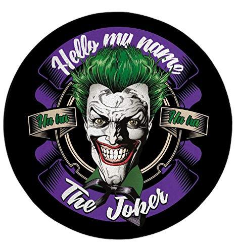 cotton division - Alfombra de Suelo Joker DC Comics – The Joker Face