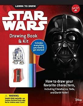 Best star wars drawings Reviews