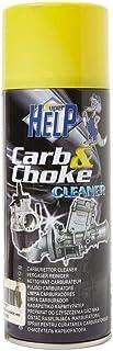 Super Help Carb & Choke Cleaner 400ml