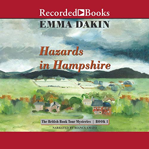 Hazards in Hampshire cover art