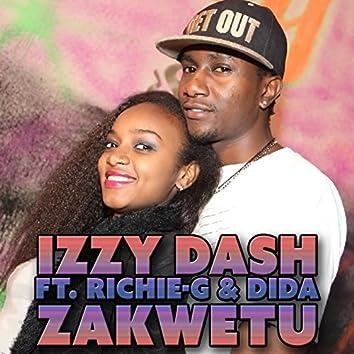 Za Kwetu (feat. Richie-G, Dida)