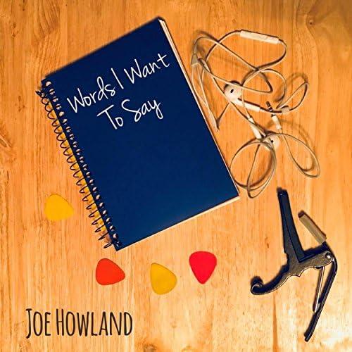 Joe Howland