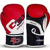 Starpro Boxing Gloves...image
