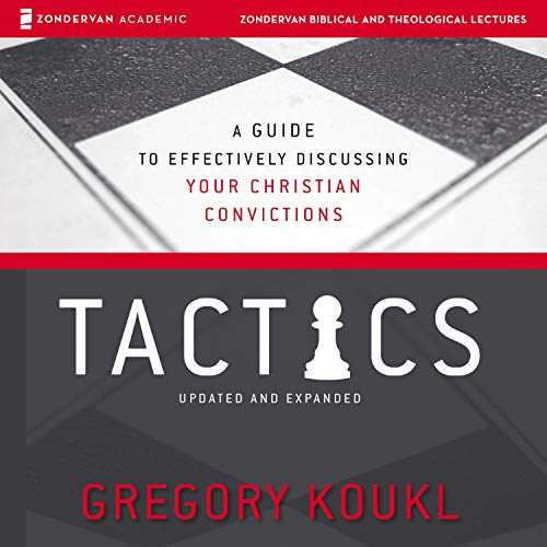 Tactics: Audio Lectures cover art